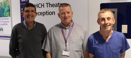 Non-Clinical Support Services | Liverpool Heart and Chest